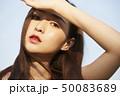女性 ビューティー 50083689