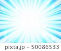 輝き 光 背景のイラスト 50086533