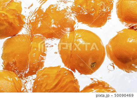 新鮮なオレンジ 50090469