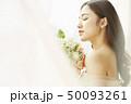 新婦 ブライダル 花嫁の写真 50093261
