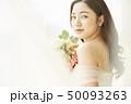 新婦 ブライダル 花嫁の写真 50093263