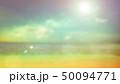 背景-南国-海-空-ビーチ 50094771