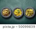 食 料理 食べ物の写真 50099839