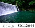 仁淀川~安居渓谷の砂防ダムと仁淀ブルー~ 50112044