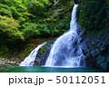 増水した飛龍の滝 50112051