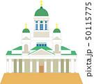 ヘルシンキ大聖堂 50115775