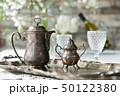 やかん テーブル グラス 50122380