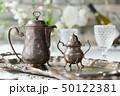 やかん テーブル グラス 50122381