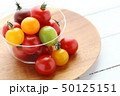 カラフルトマト 50125151