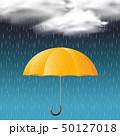 雨 傘 雨傘のイラスト 50127018