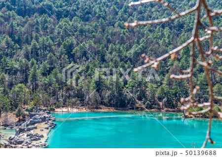 湖 湖上 一湖 50139688