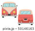 車 自動車 貨車のイラスト 50146163