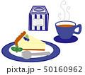 ケーキと紅茶 50160962
