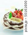 クリスマスケーキ ケーキ クリスマスの写真 50161600
