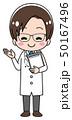 医者 医師 医療のイラスト 50167496