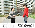 子供 スケートボード  50169901