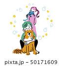 ペットと暮らす 50171609