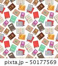 パターン 柄 模様のイラスト 50177569