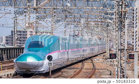 東北新幹線 50183310