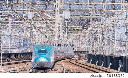 東北新幹線 50183322