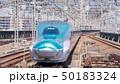 東北新幹線 50183324