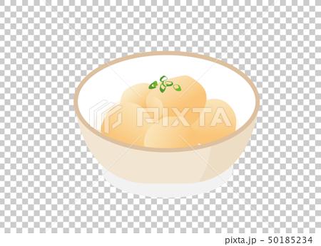 里芋の煮物 50185234