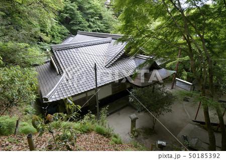 比叡山無動寺谷 松林院 50185392