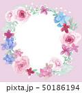 Flower Invitation, Background 50186194