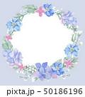 Flower Invitation, Background 50186196