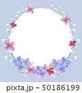 Flower Invitation, Background 50186199