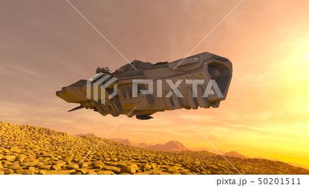 宇宙船 50201511