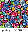 ジュエル 宝石 ジュエリーのイラスト 50204735