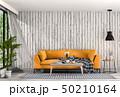 インテリア 空間 部屋のイラスト 50210164