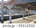吉永駅ホームにて 50212502