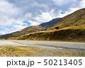 道路 風景 南島の写真 50213405