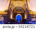 夜 建築 アジアの写真 50216721