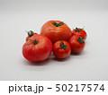 トマト(自然質感) 50217574