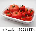 トマト(水洗い・水滴付き) 50218554