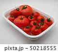 トマト(水洗い・水滴付き) 50218555