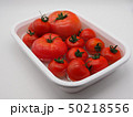 トマト(水洗い・水滴付き) 50218556