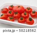 トマト(水洗い・水滴付き) 50218562