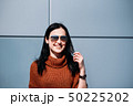 女 女の人 女性の写真 50225202