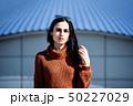 女 女の人 女性の写真 50227029