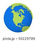 地球 ベクター 地理のイラスト 50229789