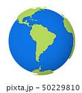 地球 ベクター 地理のイラスト 50229810
