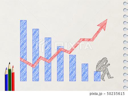 ビジネスの失敗 50235615