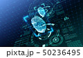 指紋認証シリーズ 50236495