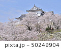 津山城 備中櫓 城の写真 50249904