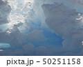 Beautiful view of icebergs in Antarctica 50251158