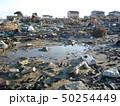 東日本大震災 石巻 市街地 50254449